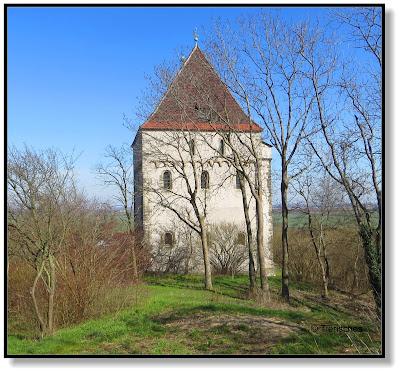 Doppelkapelle Landsberg