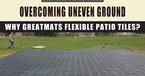 Greatmats Specialty Flooring Mats And Tiles Overcoming