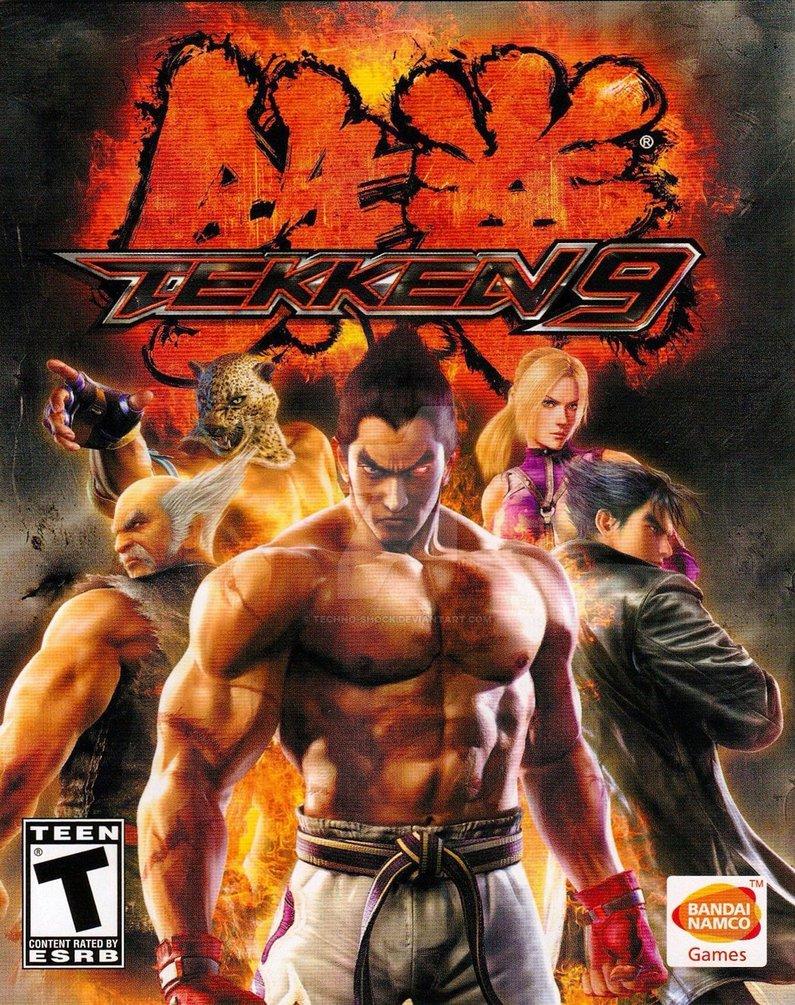 The Best Tekken Games All 15 Ranked (Worst to Best)