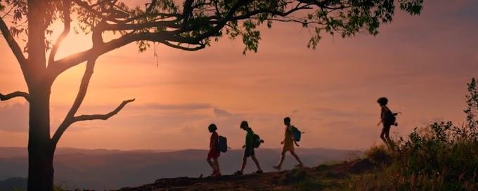 Filme live action da 'Turma da Mônica' ganha primeiro trailer [vídeo]