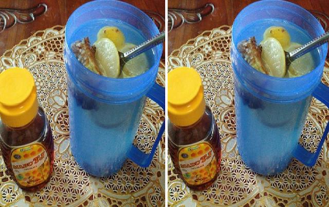 Khasiat Sari Lemon