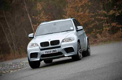 BMW X5 2007-2013 Review