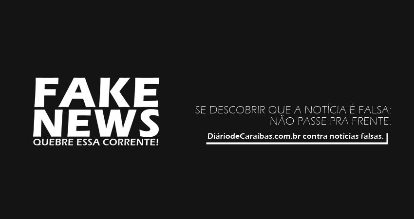 7 dicas para você não cair em fake news