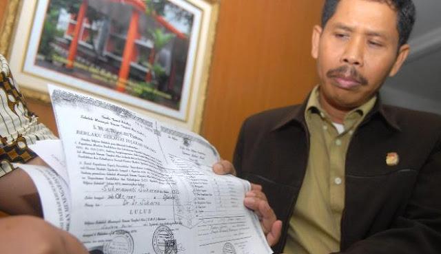 'Selain Kasus Puisi, Polri Punya Utang Ijazah Palsu Sukma'
