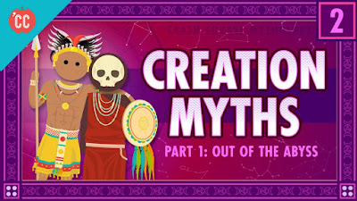 Crash Course Mythology