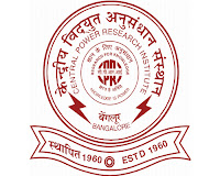 Central Power Research Institute, CPRI, Graduation, Engineering, Assistant, Karnataka, freejobalert, Latest Jobs, Sarkari Naukri, cpri logo