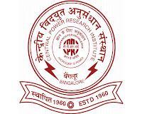 Central Power Research Institute, CPRI, Graduation, Engineering, Assistant, Karnataka, freejobalert, Latest Jobs, Sarkari Naukri, cpri logo