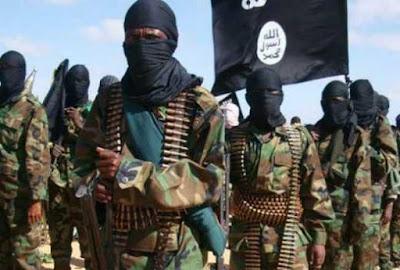 WAPIGANAJI 5 WA AL-SHABAAB WAJISALIMISHA KWA JESHI LA SOMALIA