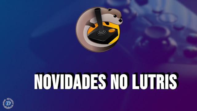 Lutris lança nova versão do aplicativo e novo site também