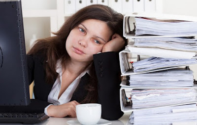 5 Kebiasaan yang Ternyata Bikin Anda Mudah Stres