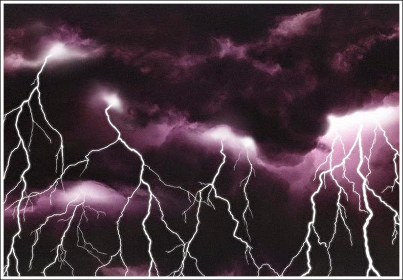 Tragedy: Thunder strikes barber dead in Benue - Idoma Voice Newspaper
