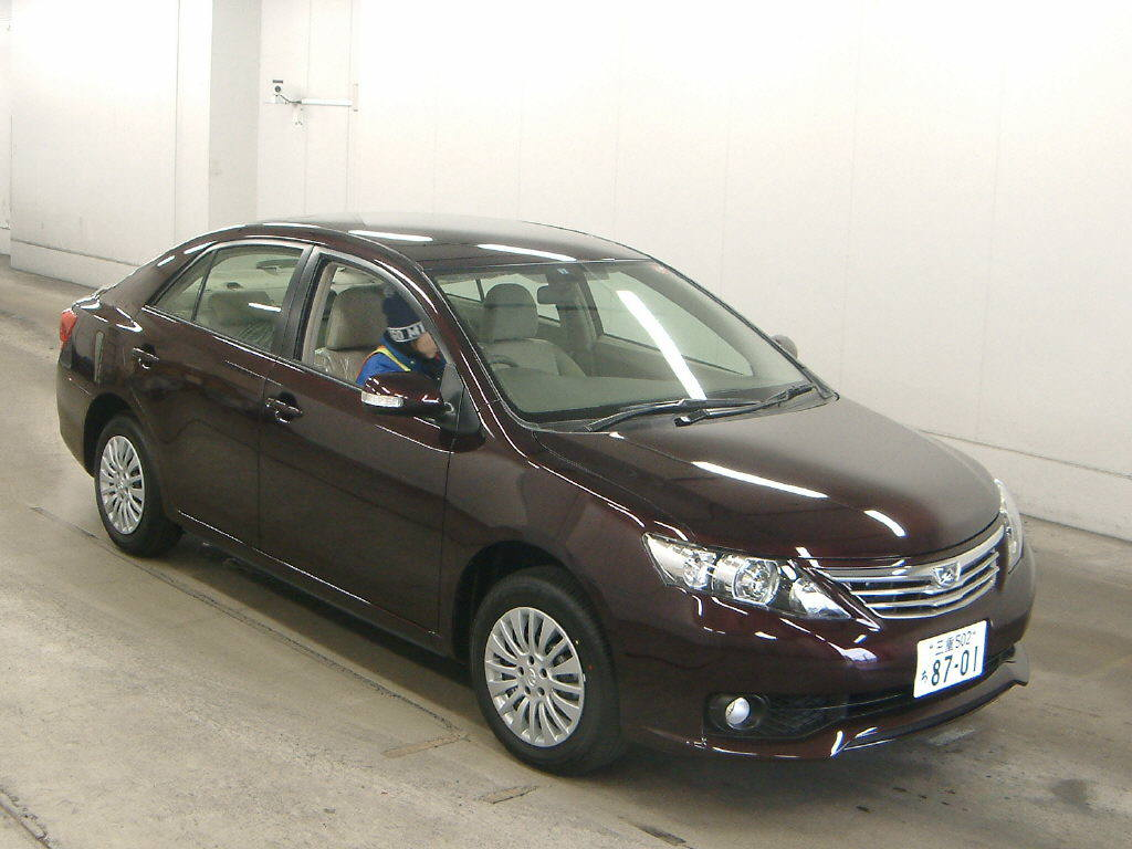 SBT Japan | Japanese Used Cars Exporter - Japan Used Car Blog: 2011