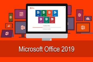 Cara Aktivasi Microsoft Office 2016 Permanent [UPDATE 2019]
