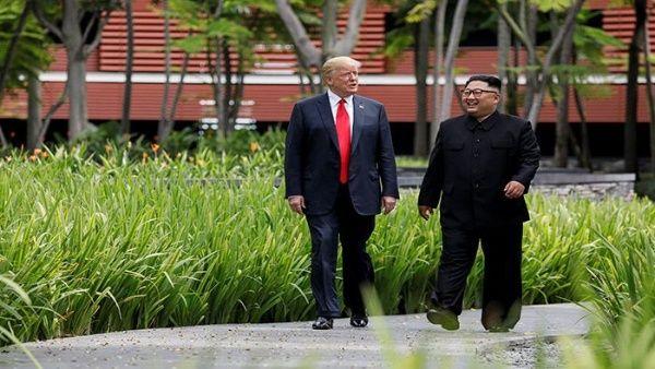 Seúl espera avances en próxima cumbre entre Trump y Kim Jong-un