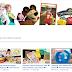 Nafisa Tube Channel di Youtube Yang Menghibur Anak-anak