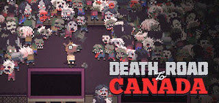 Death Road to Canada v21.03.2017