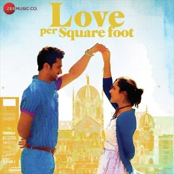 Love Per Square Foot 2018 Hindi 720p WEB-DL 950mb