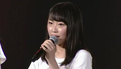 nishinaka nanami nmb48 graduate