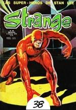 Strange n° 38