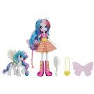 MLP Equestria Girls Original Series Doll & Pony Set Princess Celestia Doll