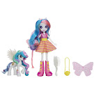 My Little Pony Equestria Girls Original Series Doll & Pony Set Princess Celestia Doll