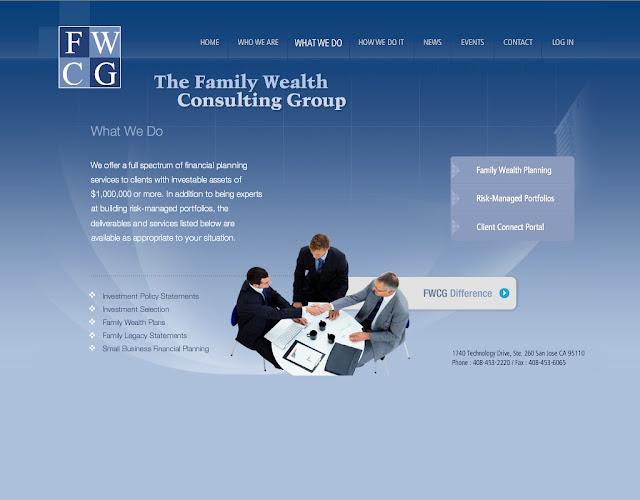 FWCG Website