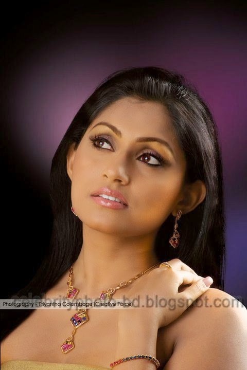 Winner Of Miss Sri lankan Aruni Rajapaksha's Nice PhotoShoot 2014-2015