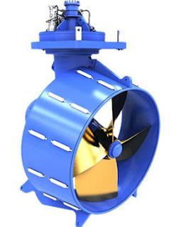 h kitiran untuk menjalankan kapal atau pesawat terbang Kabar Terbaru- BALING BALING ( PROPELLER ) KAPAL