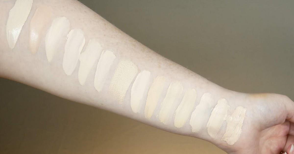 makeupandmodesty: Estee Lauder Double Wear Foundation