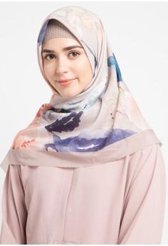 Hijab Laa Nazwa Murah