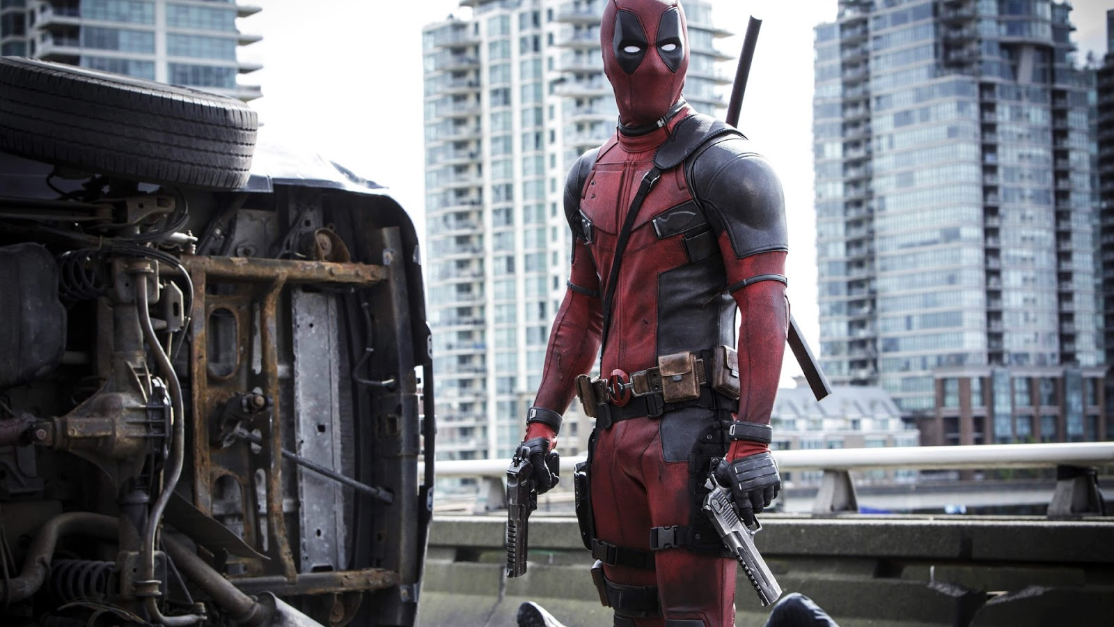 free download deadpool movie wallpapers