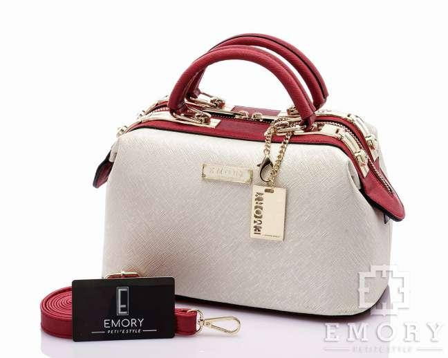 Model Tas Wanita Terbaru Merk Emory Doctor Bag Terlaris 3  bfd085f0f2