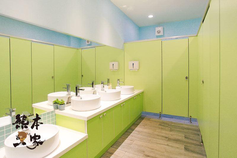 大房子親子成長空間Big House|新竹最夯親子遊樂區親子餐廳