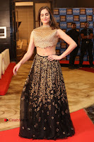 Actress Model Sarah Hopkins Latest Pos in Lehenga Choli at SIIMA Short Film Awards 2017 .COM 0202.JPG
