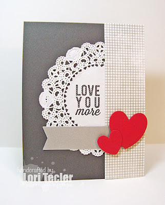 Love You More card-designed by Lori Tecler/Inking Aloud-stamps and dies from Reverse Confetti
