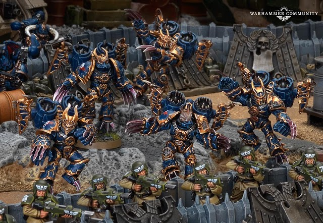Chaos Previews: Nightlords