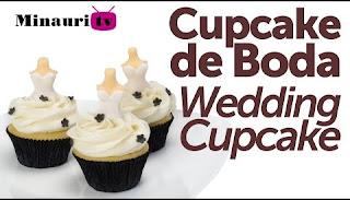 Video CupCake de Boda - Wedding CupCake