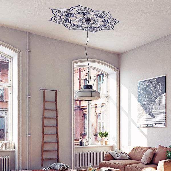 Papel pintado vinilos decorativos para techos - Papel para techos ...