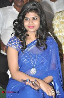 Happy Birthday Telugu Movie Audio Launch  0014