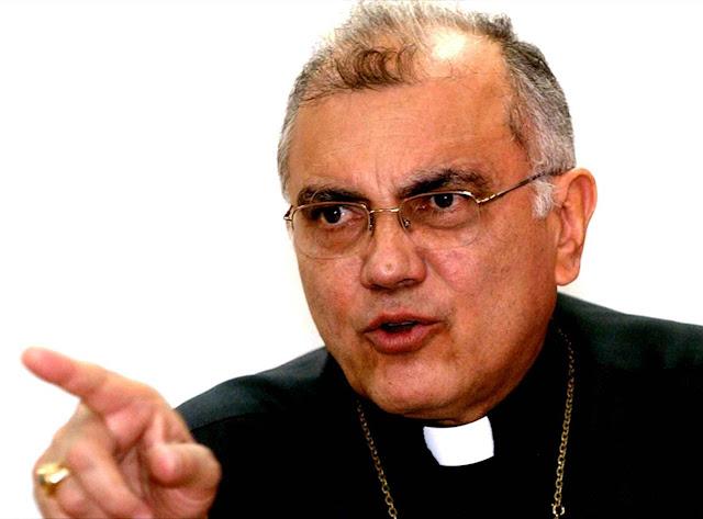 Cardenal Porras considera oportuno movilización del pueblo en rechazo a las presidenciales