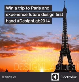 Vote for your favorite Design Lab idea and win a trip to Paris!