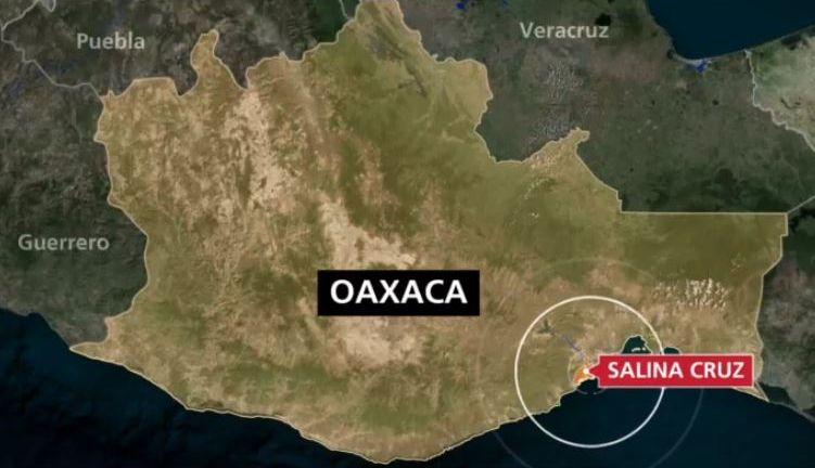 """Scossa di Terremoto Oggi in Messico Oaxaca: """"si è sentita molto forte"""" fino a 100 Km dall'epicentro"""