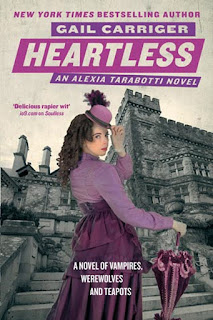 Cover Heartless