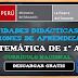 Unidades de Didácticas y Sesiones de Aprendizaje MATEMATICA de 1º a 5º Currículo Nacional