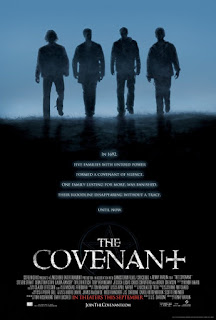 Sinopsis Film The Covenant