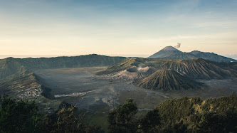 Wallpaper: Mount Bromo