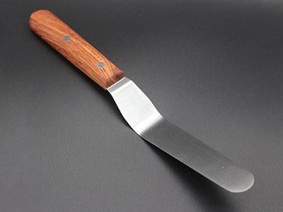 Dụng cụ làm bánh 5: Dụng cụ trang trí bánh