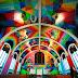 """Histórica iglesia luterana  en Denver se convirtió en la """"Iglesia Internacional de Cannabis"""" para los amantes de la marihuana."""