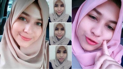 Putri Pelawak Tercantik di Indonesia