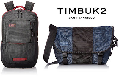 f7fe50912 SY Deals- Making Deal Sites Great Again: Timbuk2 Parkside Laptop Backpack  $36.05 + Free Shipping (List $69.00)